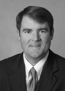 Jonathan W. Macklem
