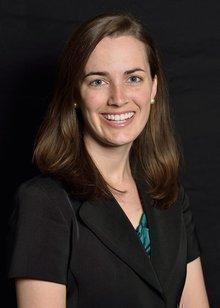 Kate Fluker, CPA