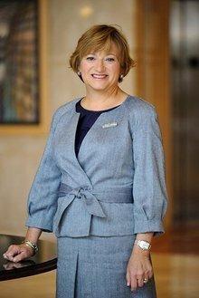 Katherine N. Barr