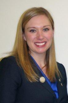 Kimberly J. Weaver, CAP-OM