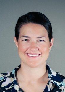 Kristin Bains, M.D.
