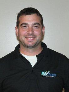 Kyle Warram