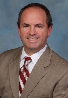 Lane Finch, Jr.