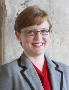 Lauren Morgan, MBA