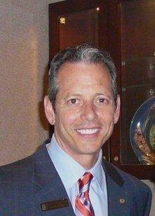 Mark Michie