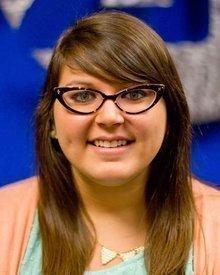 Megan Missildine
