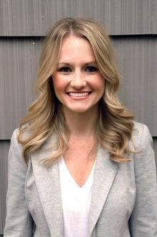 Meredith Robinson