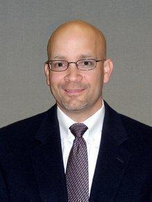 Mike Symasek