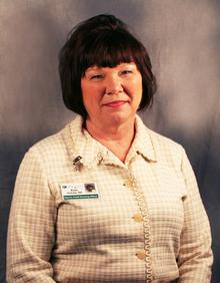 Pam Autrey