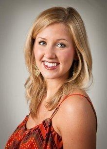 Rebecca Barganier
