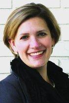 Rebecca Walden