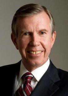 Robert E. Lee Garner