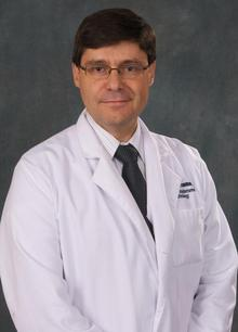 photo of Rodrigo Valderrama, MD