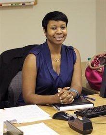 Shandra Davidson