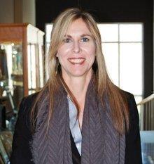 Stacy Larkin