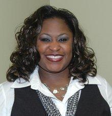 Stephanie Ford