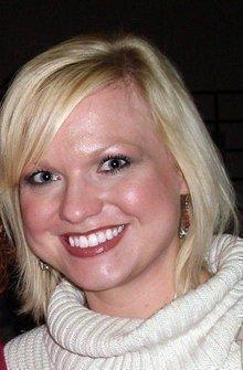 Stephanie Hutcheson