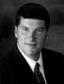 Steve Van Gilder