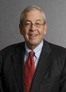 W. Edward Bailey