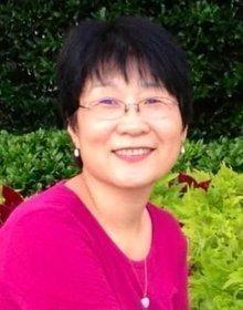Zhican Qu, Ph.D.