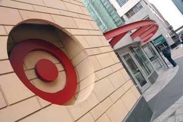 Target Corp. said Tuesday it is selling its $5.9 billion  consumer credit card portfolio to TD Bank Group.