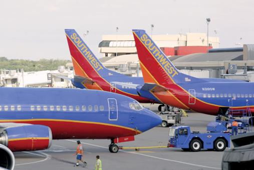 Southwest Airlines to cut Pittsburgh-Philadelphia service