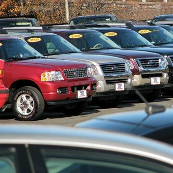 The Maryland automotive industry accounted for $1.9 billion in tax revenue in 2010, a new report says.