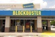 Blockbuster stores were once spread across neighborhoods in America.