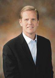Jim Gooch was let go as CEO of RadioShack in September.