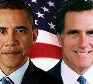 Barack Obama Mitt Romney poll business owners leading trailing