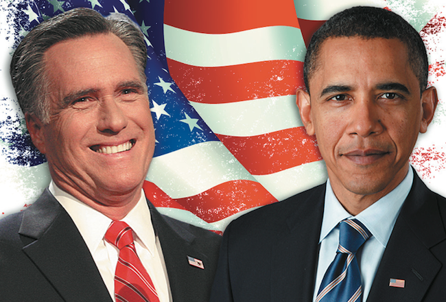 A new Elon Poll finds N.C. voters are split between President Barack Obama and Republican Mitt Romney.
