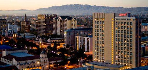 San Jose is No. 20 on Intuit's list of late-filing cities.