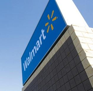 Walmart has bought property for a new store at Historic Westside Village.