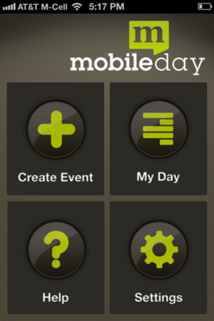 Sure, Mobileday is kind of a one-trick pony, but it's a pretty neat trick.