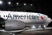 American's new look replaces designs hatched in 1968 from Massimo Vignelli. Entire airlines have lived and died in that time.