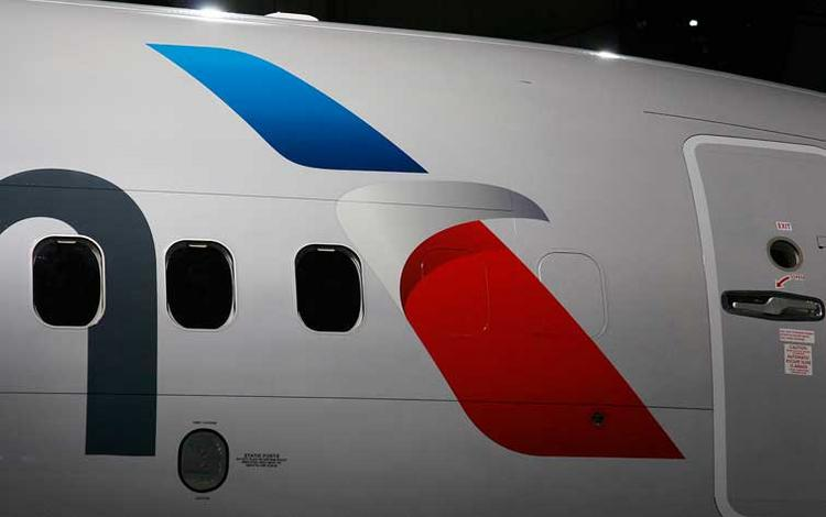 American Airlines unveiled a new logo, livery and brand last week. It is its first in more than 40 years.