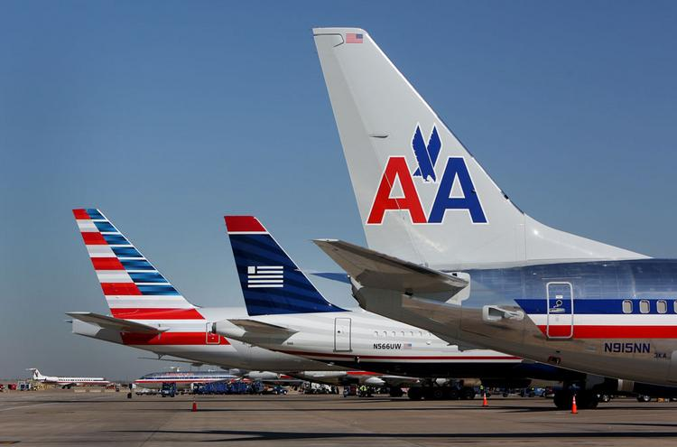 American Airlines' bankruptcy plan has been approved.