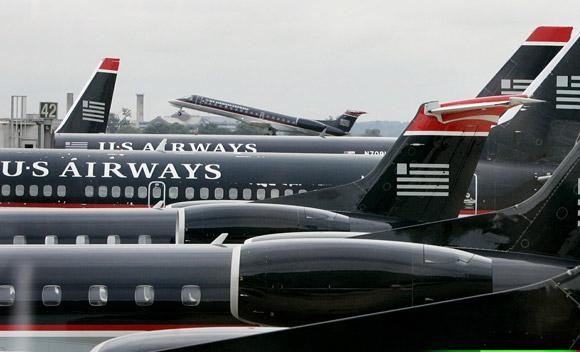 No. 7 US Airways Group Inc., rated 65/100Regular complaints for the third-largest carrier at Jacksonville International Airport include inaccurate billing, failing to notify passengers of flight delays and terrible service.