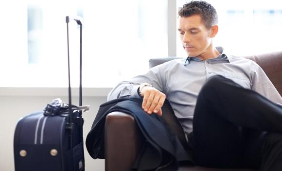 Bizjournals lists seven websites to make business travel a bit easier in 2013.