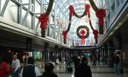 No. 10: Chicago O'Hare International Airport, domestic round trip average of $392.50.Source: Bureau of Transportation Statistics