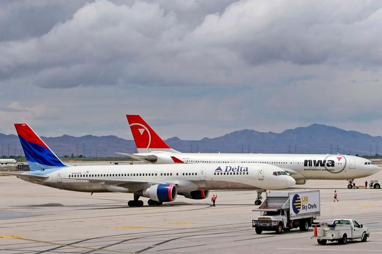 Delta Air Lines raised fares on Wednesday, and other carriers followed suit.