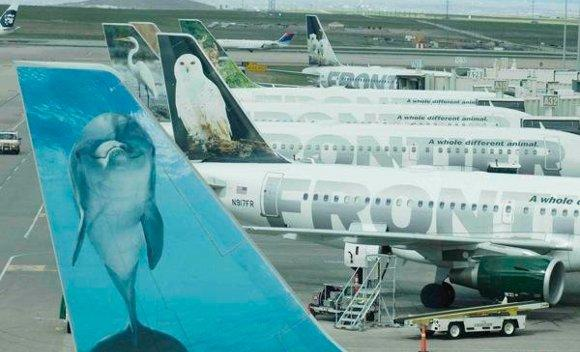 Frontier Airlines may soon have a new owner, as parent company Republic Airways Holdings Inc. has entered into an exclusive non-binding term sheet with an unnamed company.