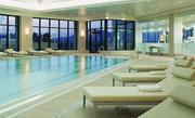 The Hyatt Regency Incheon may be a bit far from Seoul but it offers plenty of amenities and conveniences to make up for the distance.