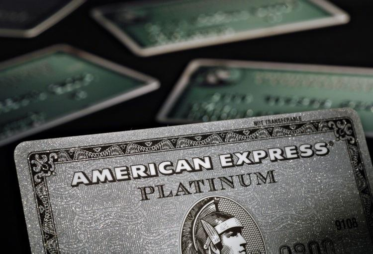 The American Express Platinum card costs $450 a year but comes with a wide array of travel benefits, including access to more than 600 airport clubs.