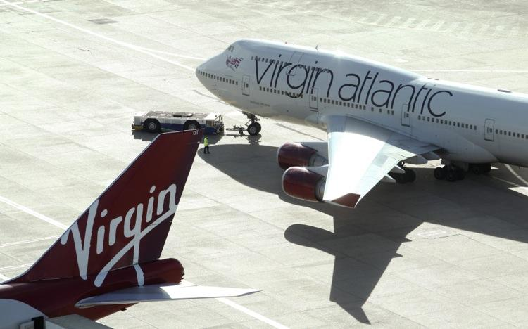 Purchasing a major stake in Virgin Atlantic will give Delta Airlines a big advantage on the New York-London route.