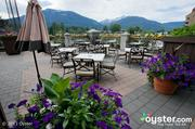 Aubergine Grill at The Westin Resort & Spa, Whistler