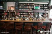 Bookstore Bar, Alexis Hotel – A Kimpton Hotel, Seattle
