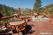 Six Peaks Grille at the Resort at Squaw Creek, Lake Tahoe