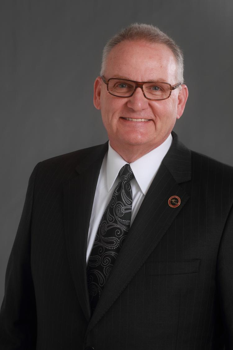 Joel Anderson, president and CEO of theInternational Warehouse Logistics Association.
