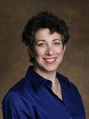 Julie Rochman, president and CEO of the Insurance Institute for Business and Home Safety.